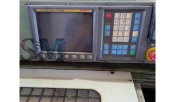 Nakamura-TOME TMC-15 کامل