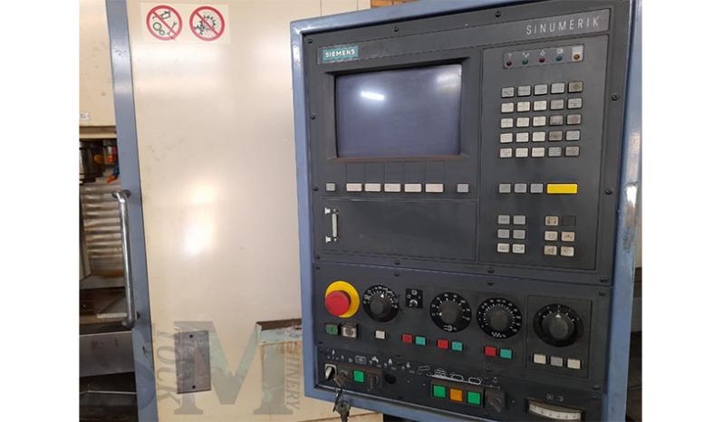 FAMUP MCX 600 کامل