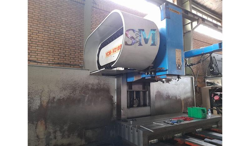 Supermax YCM-V218B کامل