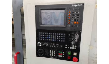 Bridgeport VMC760 کامل