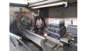 Colchester CNC 5000 کامل